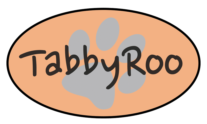 Tabby Roo Logo
