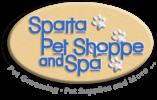 SpartaPetShoppe